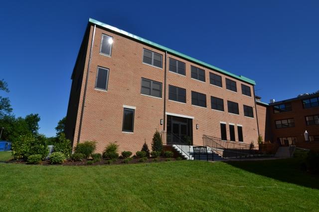 Blessed John Paul II Seminary, Phase II