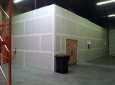 Office Conversion, International Pipe Trades Training Facility
