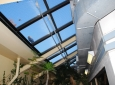 NZP Reptile House Skylight Replacement