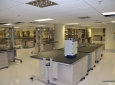 Natural History Lab Renovation