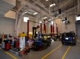 Fleet Management Facility