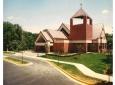 St. Mark the Evangelist Catholic Church, Hyattsville, MD