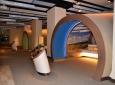 Time Tunnels, Human Origin Exhibit